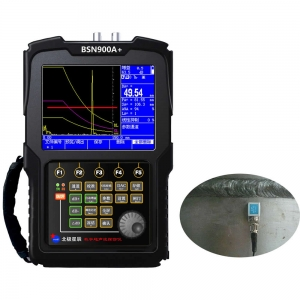 BSN900A+超声波探伤仪