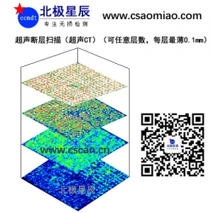 超声CT软件(断层扫描、切片扫描)